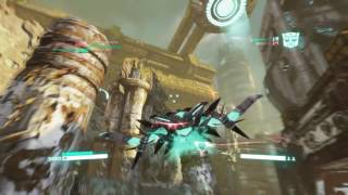 TRANSFORMERS: Fall of Cybertron Multiplayer