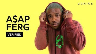 "A AP Ferg "" Floor Seats"" Official Lyrics & Meaning Verified"