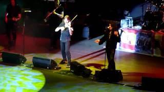 Mago de Oz en Lima Peru Siempre  (Adiós Dulcinea - Parte II)