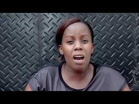 Eshonga Zangye (My issues) Sarah Abenaitwe