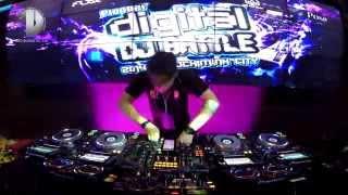 Viet Nam Pioneer Digital DJ Battle Season 3 - Final Round - Bảo Long