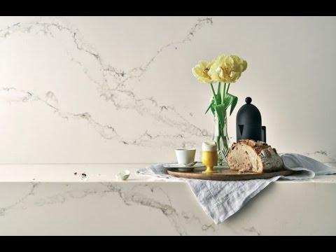 White Kitchens By Caesarstone Youtube