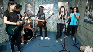 Huling Sayaw - Kamikazee (Cover by SPCS Band)