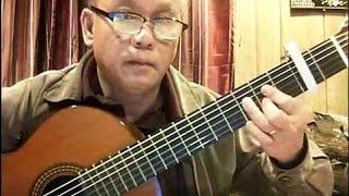 Trái Tim Không Ngủ Yên (Thanh Tùng) - Guitar Cover