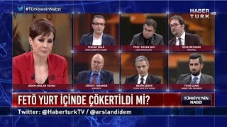 Türkiye'nin Nabzı - 23 Ocak 2019 (FETÖ yurt içinde çökertildi mi?)