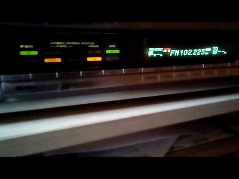 Sporadic-E : Virgin Radio Türkiye FM 102,2