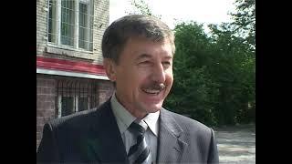 60 лет ЖДЦ Северск Док фильм (2009)