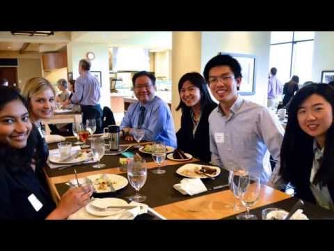 Who We Are - Texas Undergraduate Business Council
