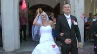 Kazanie ślub Konrad i Sylwia