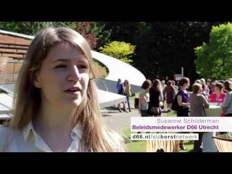 Els Borst Netwerk | D66