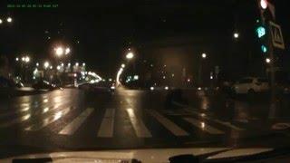 Neoline Wide S47 Вечер