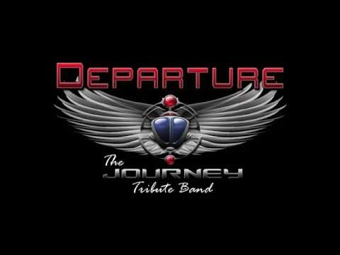 DEPARTURE The Journey Band Tribute - EPK Promo Video