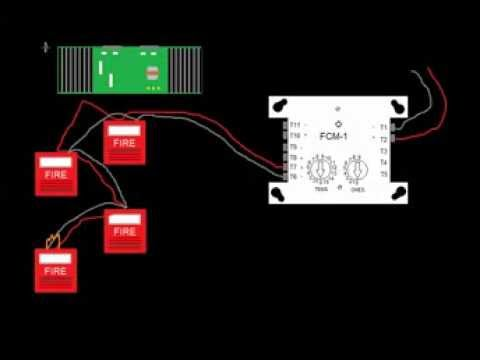 hqdefault intro to fa 26 control modules for speakers youtube fcm-1-rel wiring diagram at edmiracle.co