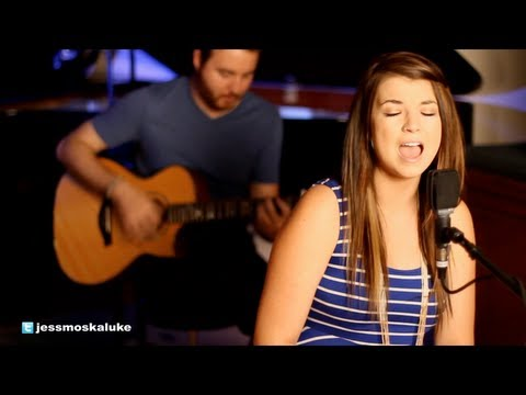 Katy Perry - Wide Awake - Official Acoustic Music Video - Jess Moskaluke - on iTunes