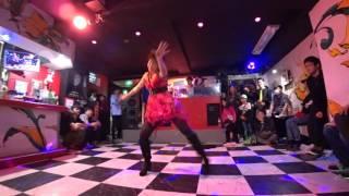 まいまい(BUDDIES) JUDGE DEMO / ABC 5th アニソンダンスバトル A-POP DANCE BATTLE