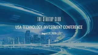 USA Technology Investment Conference