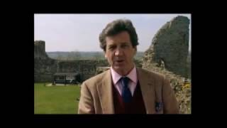 Melvyn Bragg on the origins of the English language