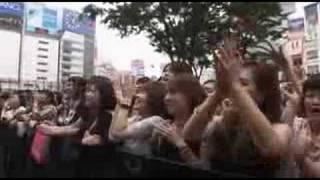 ANNA TSUCHIYA inspi' NANA(BLACK STONES)~Rose/Zero StreetLive