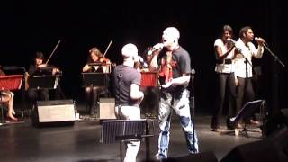 "Jimmy Somerville & Andy Bell ""Heaven Knows"""