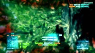 Battlefield 3 BETA montage | The Brazilian Weapon ( A arma Brasileira)