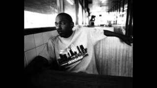 Kendrick Lamar ft. Schoolboy Q - The Spiteful Chant + LYRICS