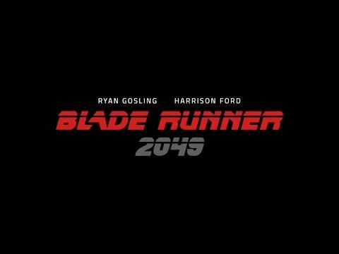 BLADE RUNNER 2049 - Primeras imágenes - Clip en ESPAÑOL | Sony Pictures España