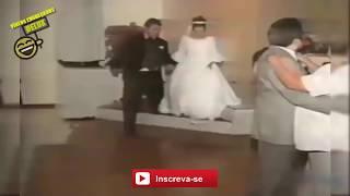 Videos Engraçados 2016 - Fail Em Casamentos