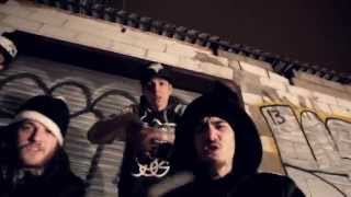 K4RTEL HOMA feat DJ PHAK et REPTILE RAMPANT video prod PLP STUDIO MTL