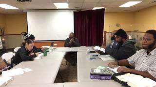 Lessons from Aunt Esther! (Hadassah) Purim 2018