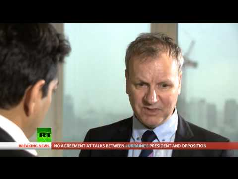 Pete Wishart on gu RT - An iScotland will put a stop to private sector Dungavel detention centre