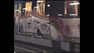 видео реферат - искусство 20 века: Граффити(, 2012-12-28T07:05:46.000Z)