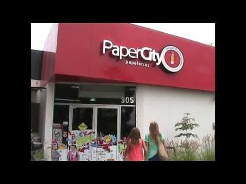 PAPERCITY - Papelerías En Guadalajara