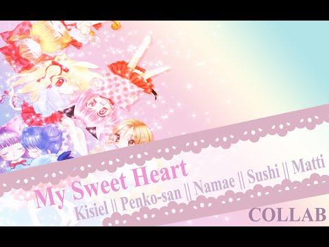 【東京ミュウミュウ】My Sweet Heart 【5人合唱】
