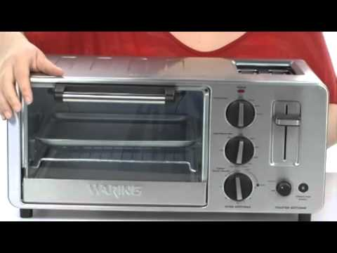 Waring Pro WTO150 Toaster Oven SKU