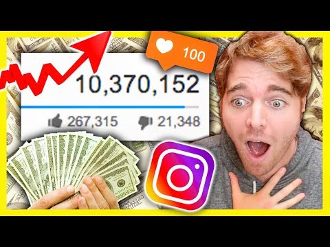 BUYING VIEWS AND LIKES! *Does It Work?*
