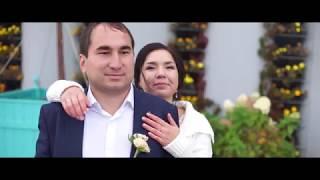 Свадебный клип I Рустем & Динара I 29.09.2018. Wedding day