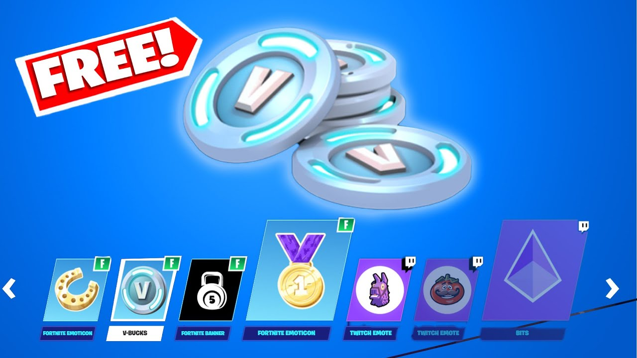 Free Vbucks Emoticon Bits In Fortnite X Twitch Creator Challenges Event Youtube Anyone who had twitch prime, and connected their epic games account could claim this pack. free vbucks emoticon bits in fortnite x twitch creator challenges event