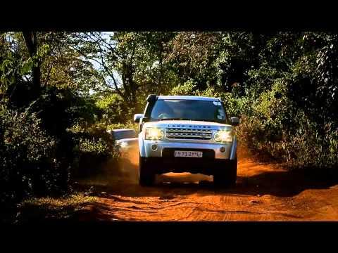 Land Rover Safari I Self Drive Tanzania with Ker & Downey Africa