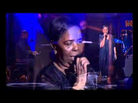 Cesaria Evora  Live at Zenith 3