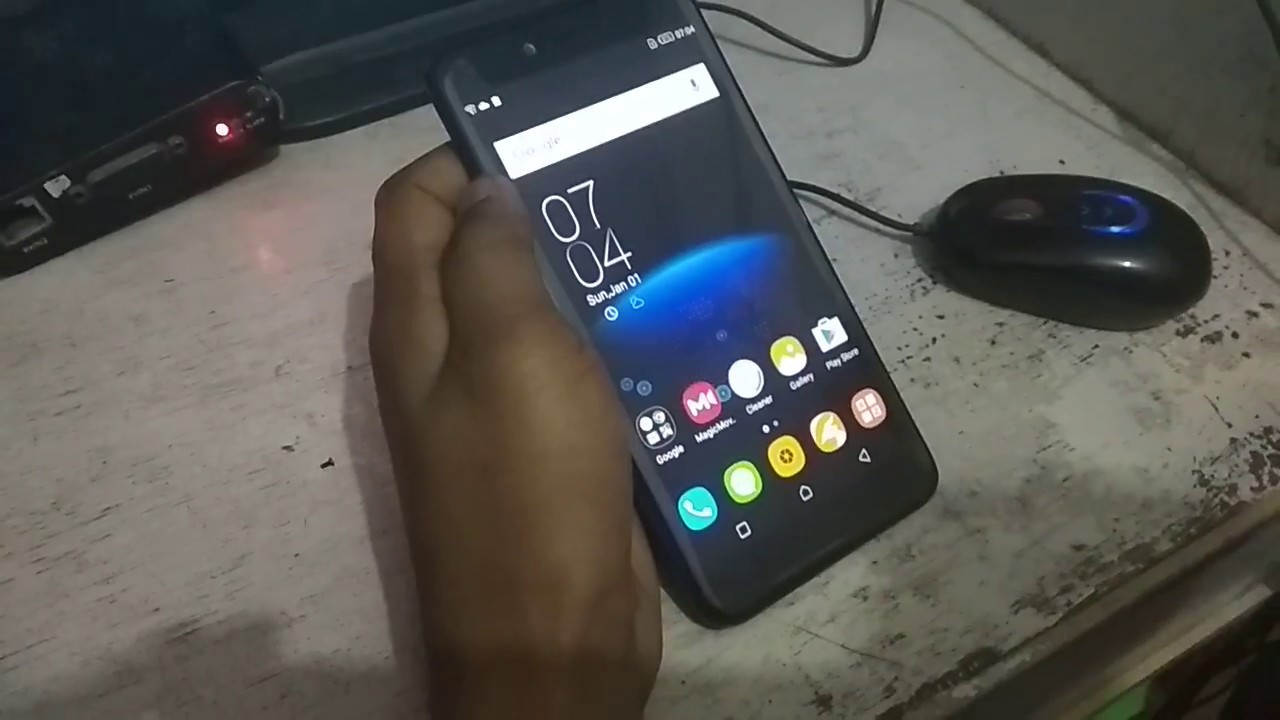 Infinix X603 android 7 0 Imei Repair Done One Click