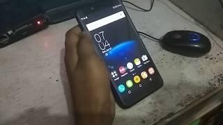 Infinix Zero 5 (X603) Flashing Android 7 0 Nougat 100% OK