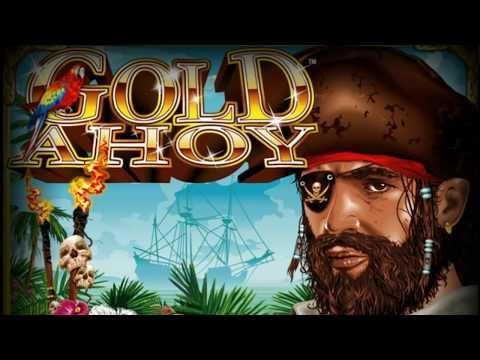 Gold Ahoy Slot Machine Free Spins Bonus - Nextgen Gaming Slots