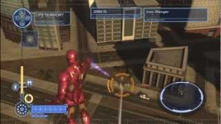 Iron Man: Mission 13 / Showdown [1080 HD]