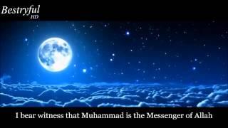 new beautiful soothing islamic call to prayer fajr azan dawn