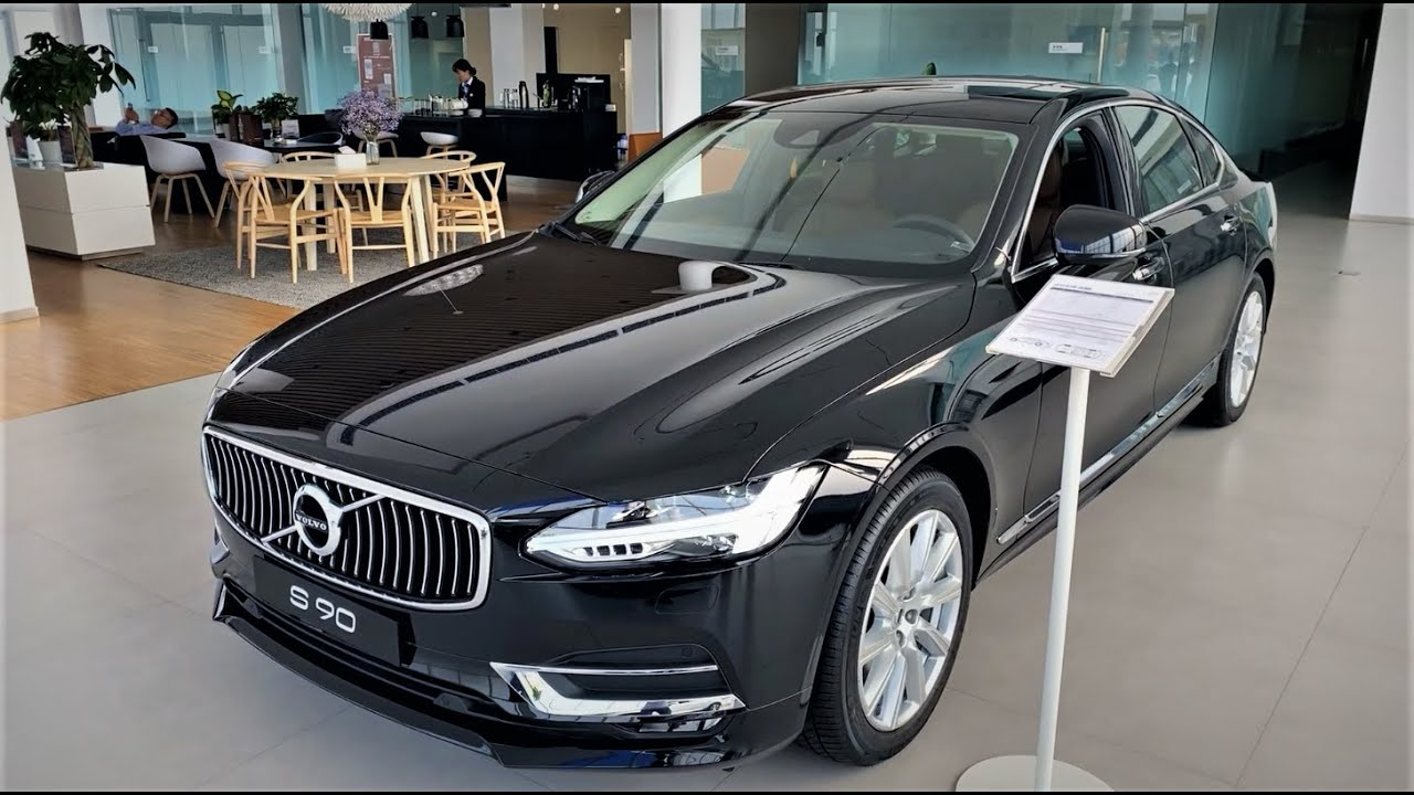 2020 Volvo S90 Rumors