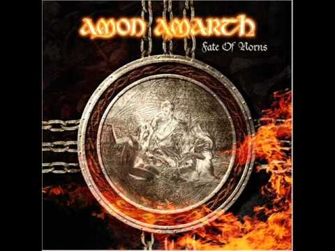 Amon Amarth-Once Sealed In Blood
