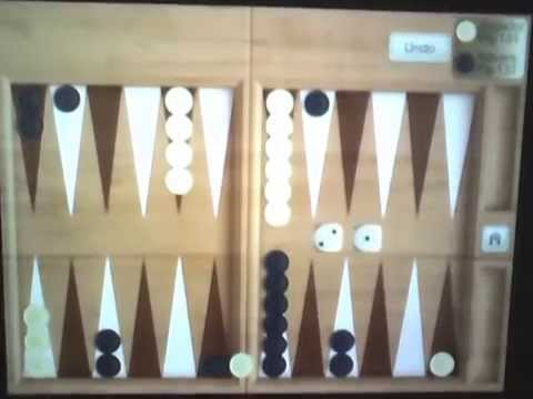 Aprende A Jugar Backgammon Youtube