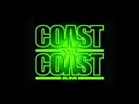 Coast To Coast AM - Closing Theme Song