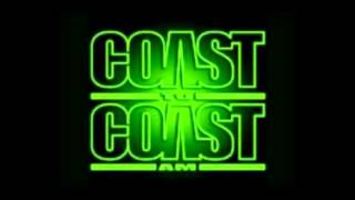 Coast To Coast AM - Closing Theme Song