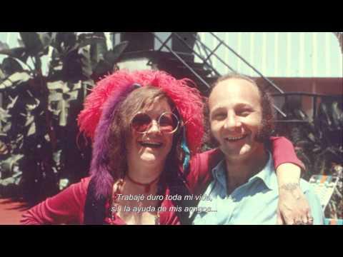 estrena documental sobre janis joplin